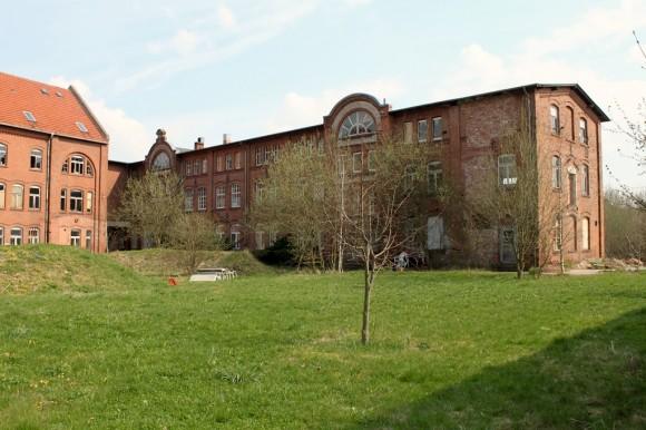 Der Innenhof der KoWa (Vollbild nach Klick)