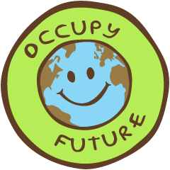 Occupy future