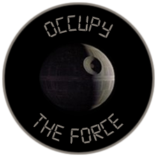 Occupy the force